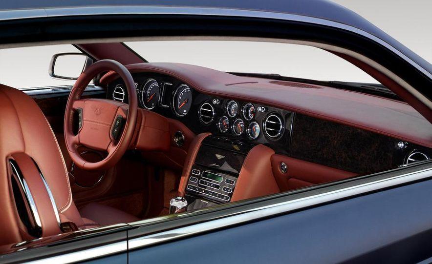 2008 Bentley Brooklands - Slide 14