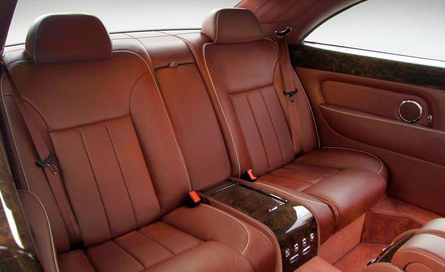 2008 Bentley Brooklands - Slide 15