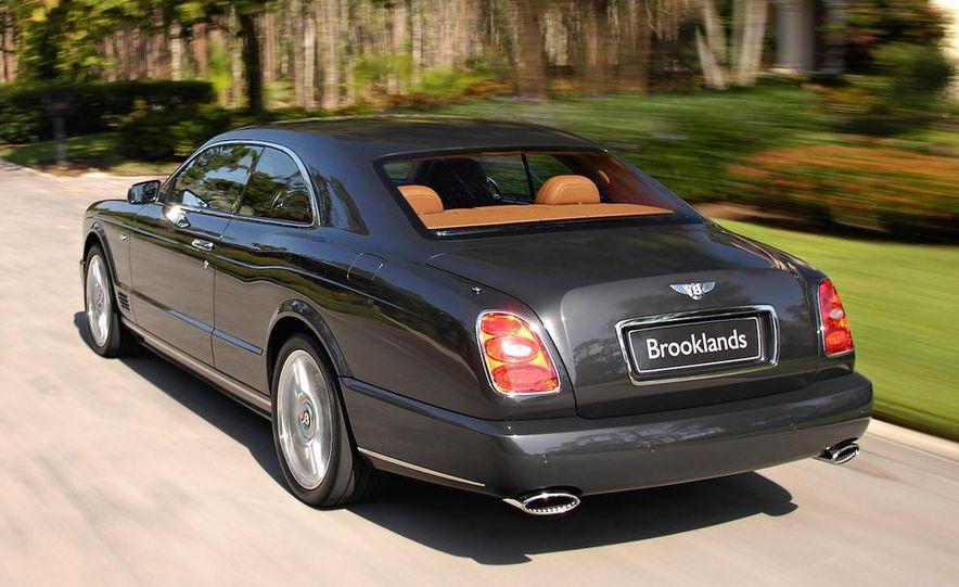 2008 Bentley Brooklands - Slide 2