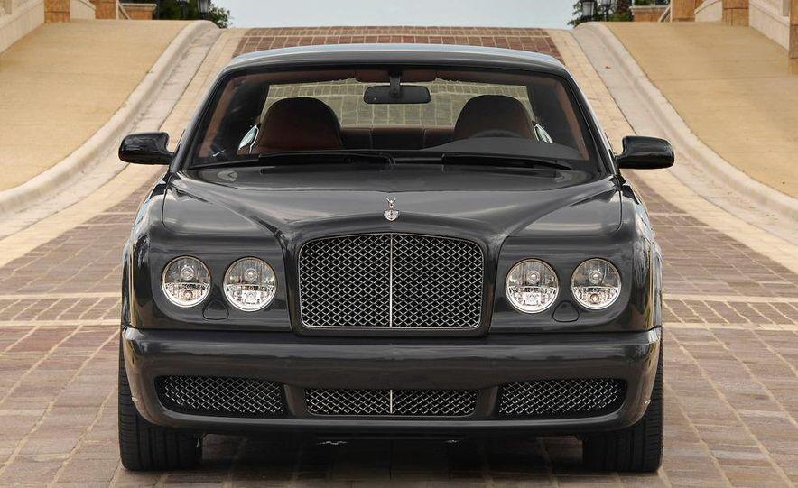 2008 Bentley Brooklands - Slide 5