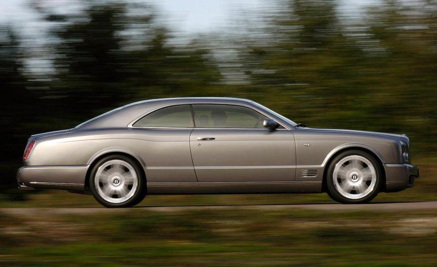 2008 Bentley Brooklands - Slide 9