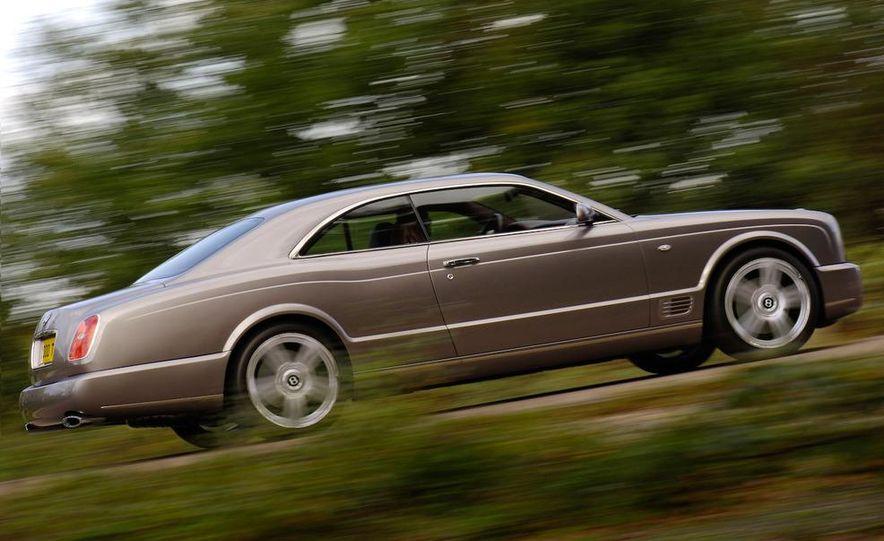 2008 Bentley Brooklands - Slide 10