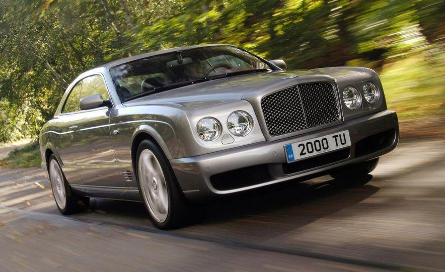 2008 Bentley Brooklands - Slide 11