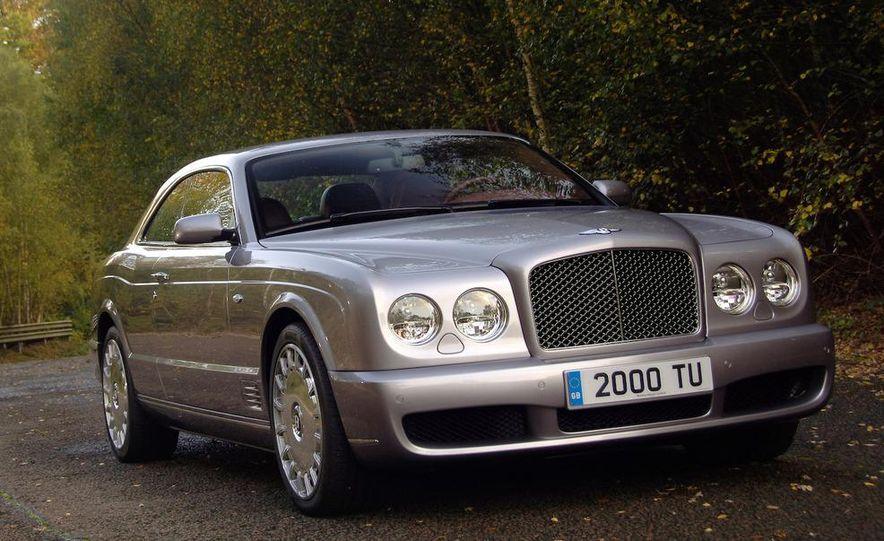 2008 Bentley Brooklands - Slide 12
