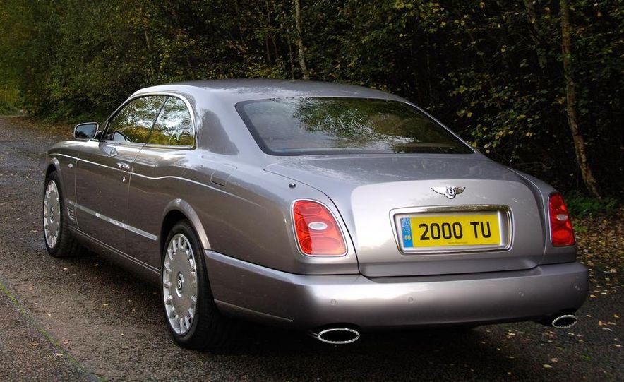 2008 Bentley Brooklands - Slide 13