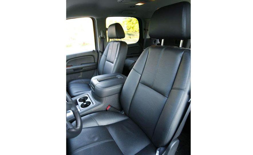 2008 Chevrolet Tahoe hybrid - Slide 9
