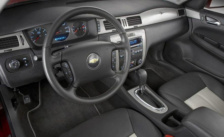 2008 Chevrolet Impala 50th Anniversary Edition - Slide 14