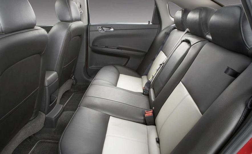 2008 Chevrolet Impala 50th Anniversary Edition - Slide 11