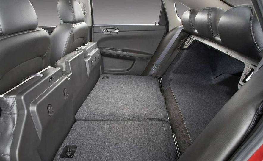 2008 Chevrolet Impala 50th Anniversary Edition - Slide 12