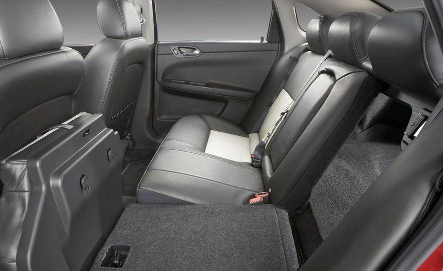 2008 Chevrolet Impala 50th Anniversary Edition - Slide 13