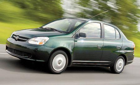 Toyota Echo - 3 Points