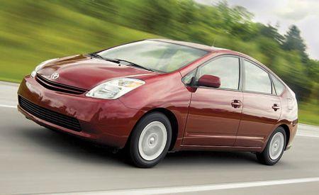 Toyota Prius - 90 Points