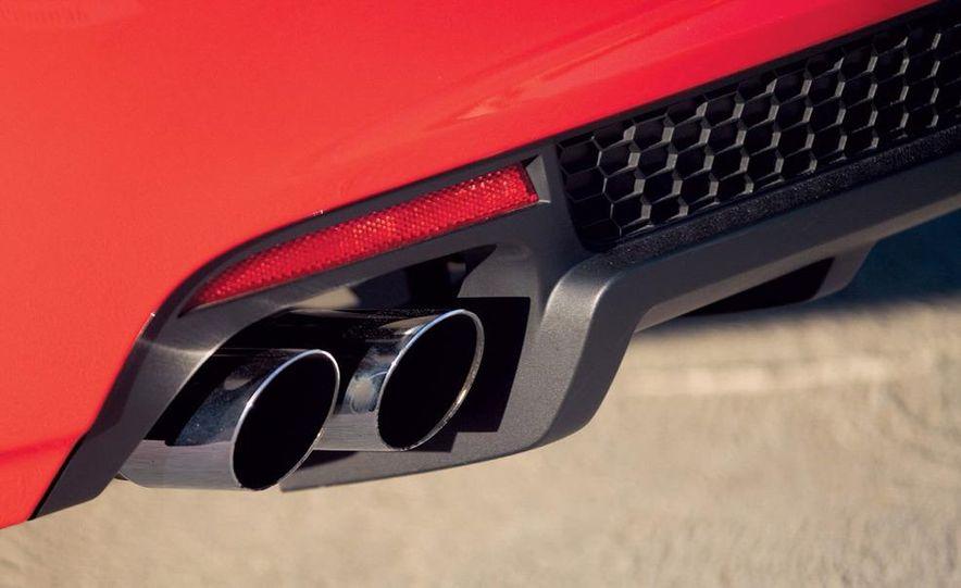 2008 Pontiac G8 GT - Slide 13