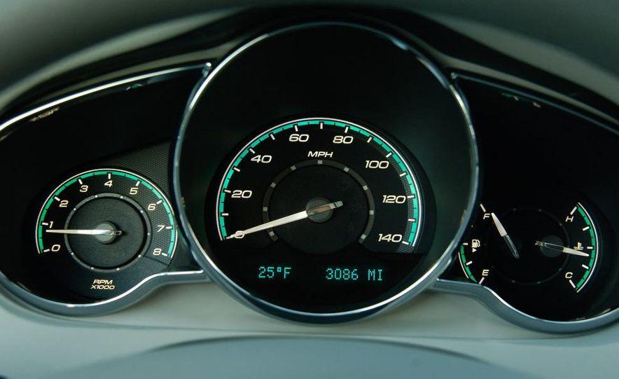 2009 Hyundai Sonata, 2008 Ford Fusion, 2008 Toyota Camry, 2008 Honda Accord, 2008 Dodge Avenger, 2008 Nissan Altima, 2008 Chevy Malibu - Slide 33