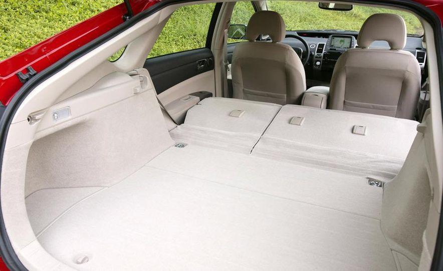 2008 Toyota Pruis - Slide 16