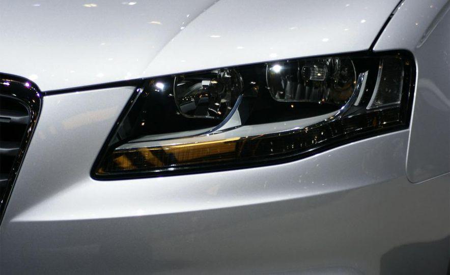 2009 Audi A4 Avant - Slide 13