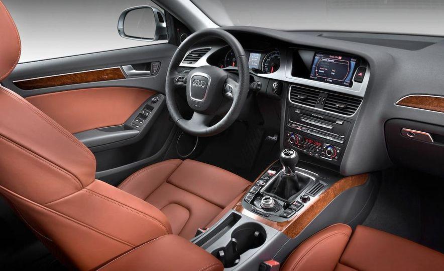 2009 Audi A4 Avant - Slide 29