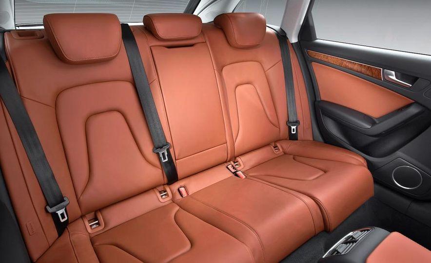 2009 Audi A4 Avant - Slide 30