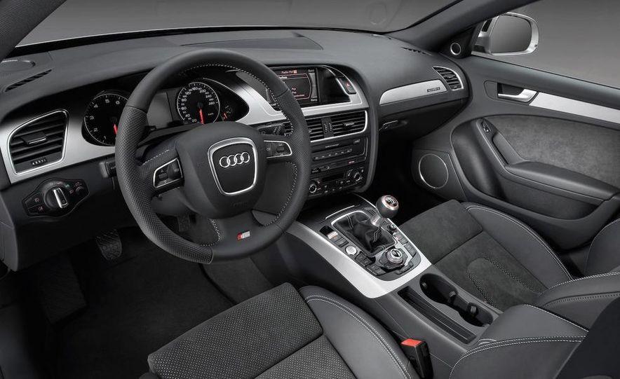 2009 Audi A4 Avant - Slide 26