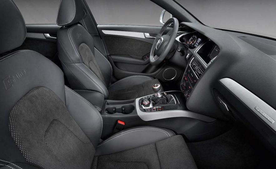 2009 Audi A4 Avant - Slide 27