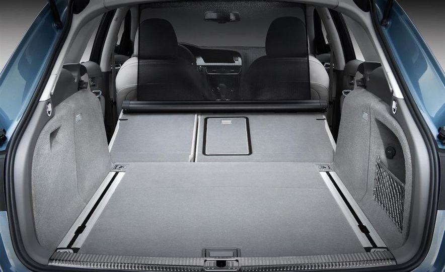 2009 Audi A4 Avant - Slide 31