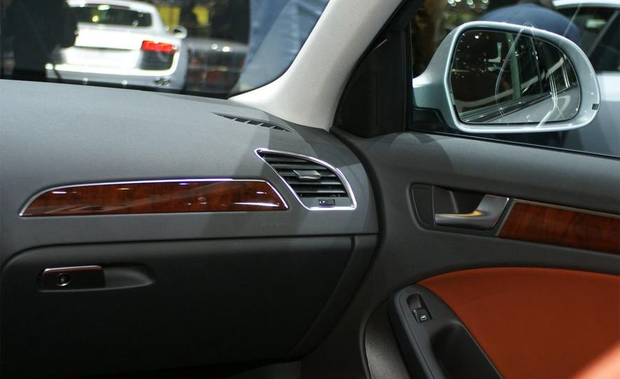 2009 Audi A4 Avant - Slide 6