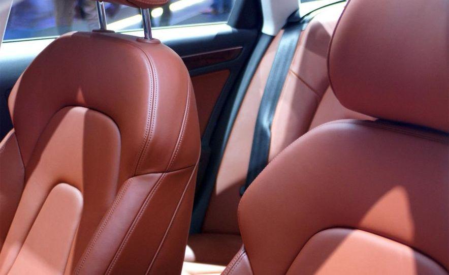 2009 Audi A4 Avant - Slide 9