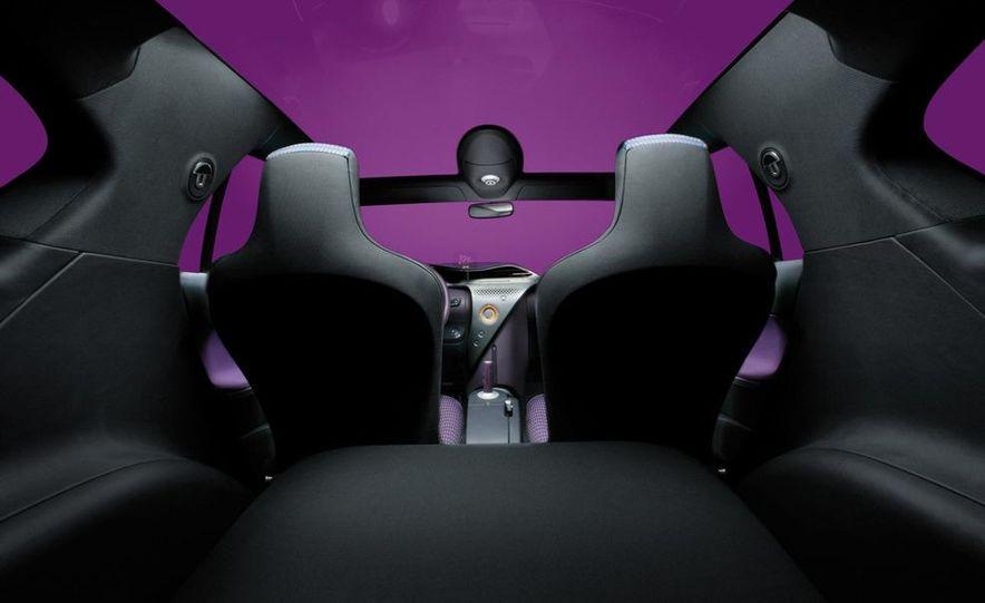 2009 Toyota iQ - Slide 17