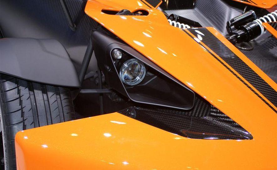 2009 KTM X-Bow Dallara Edition - Slide 3