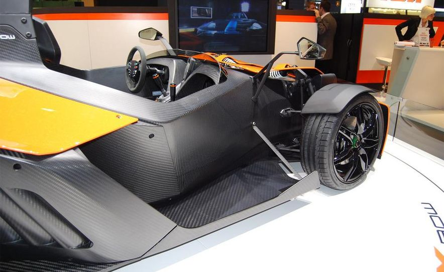 2009 KTM X-Bow Dallara Edition - Slide 6