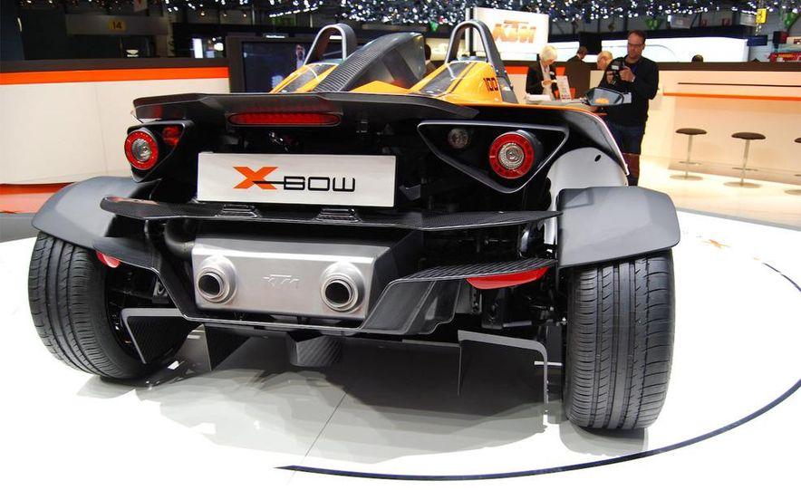2009 KTM X-Bow Dallara Edition - Slide 7