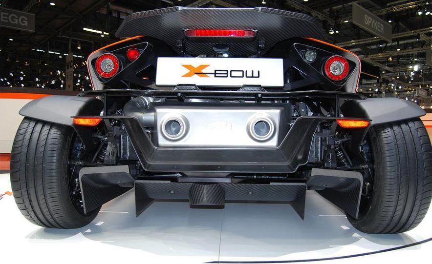 2009 KTM X-Bow Dallara Edition - Slide 8