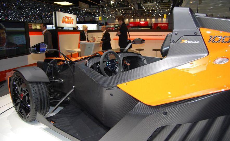 2009 KTM X-Bow Dallara Edition - Slide 9