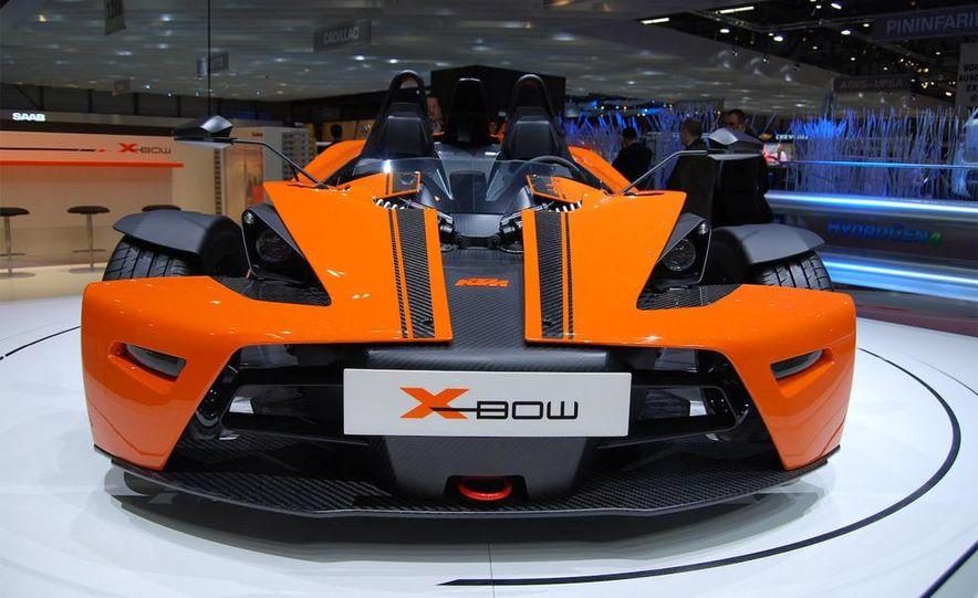 2009 KTM X-Bow Dallara Edition - Slide 14