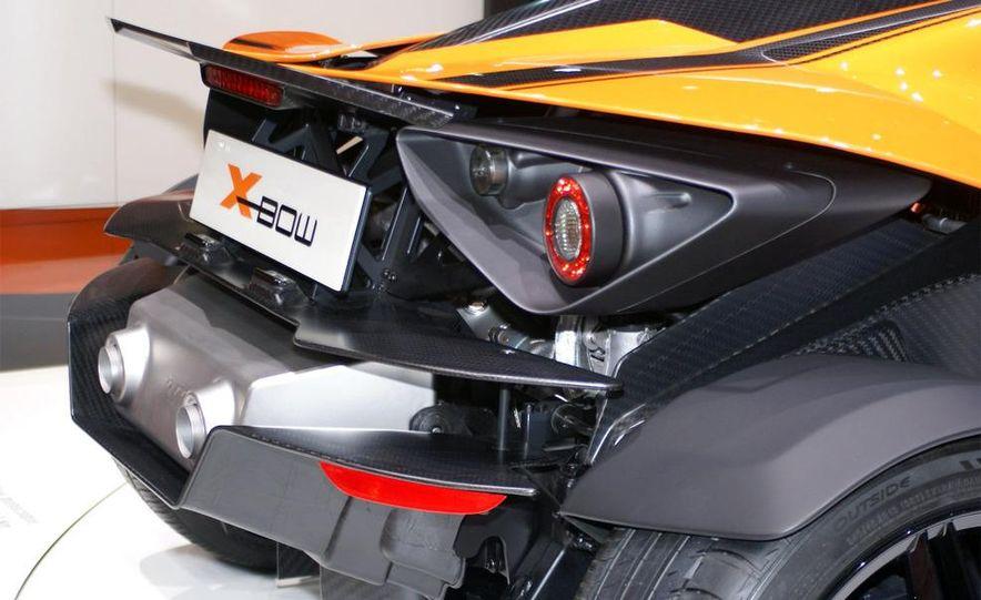 2009 KTM X-Bow Dallara Edition - Slide 20