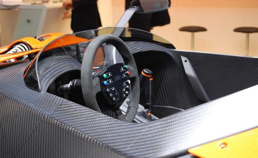 2009 KTM X-Bow Dallara Edition - Slide 10