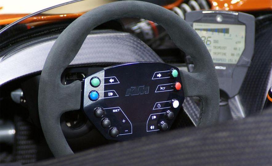 2009 KTM X-Bow Dallara Edition - Slide 21