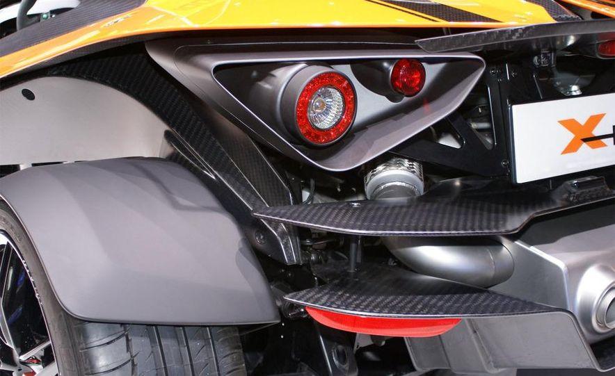 2009 KTM X-Bow Dallara Edition - Slide 18