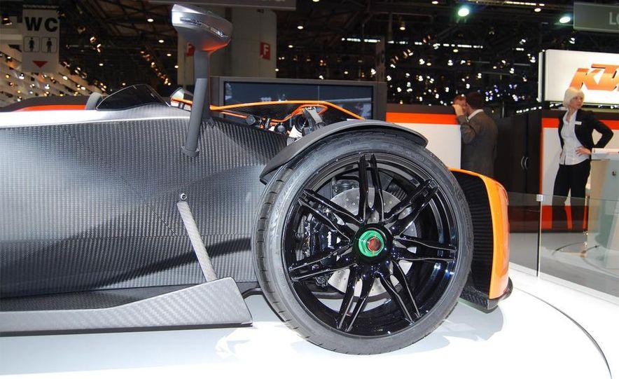 2009 KTM X-Bow Dallara Edition - Slide 4