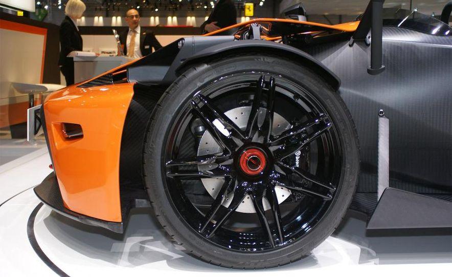2009 KTM X-Bow Dallara Edition - Slide 17