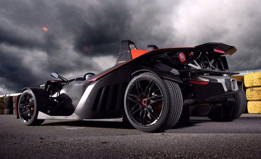 2009 KTM X-Bow Dallara Edition - Slide 28
