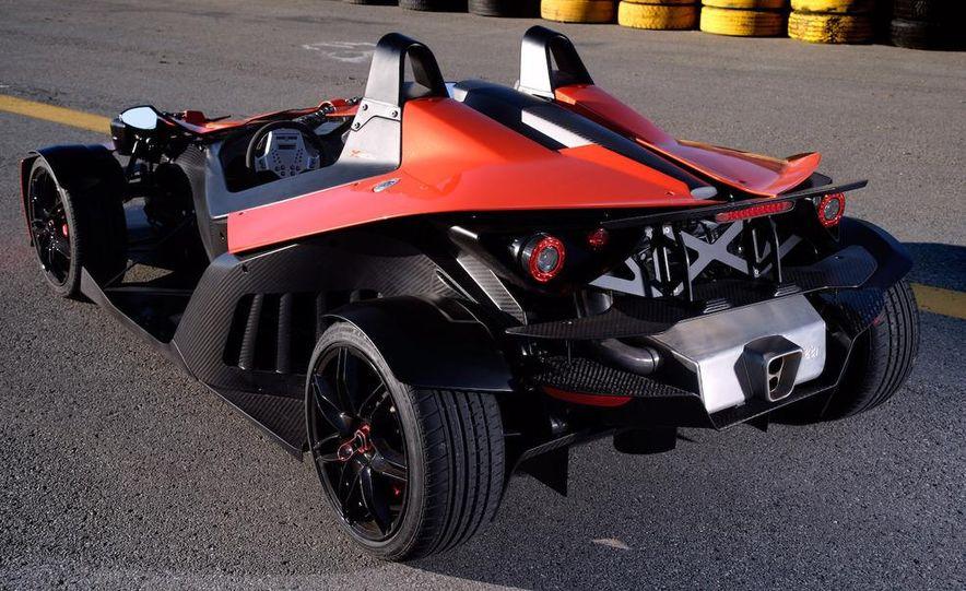 2009 KTM X-Bow Dallara Edition - Slide 29