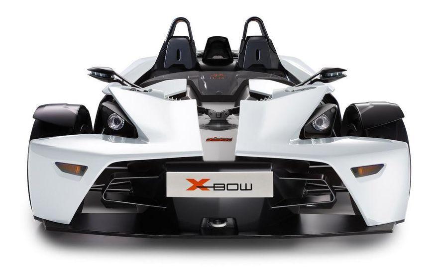 2009 KTM X-Bow Dallara Edition - Slide 34