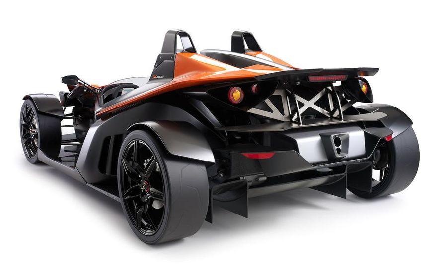 2009 KTM X-Bow Dallara Edition - Slide 26