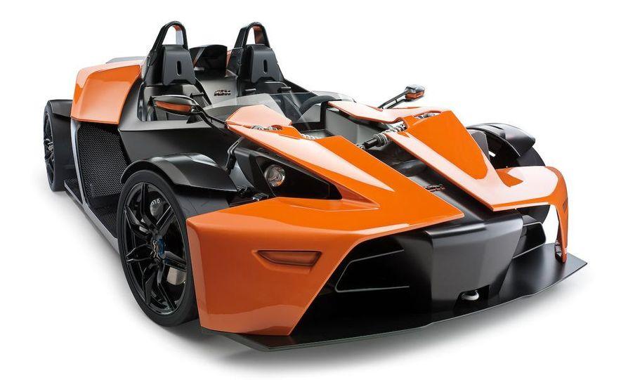 2009 KTM X-Bow Dallara Edition - Slide 27