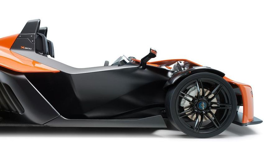 2009 KTM X-Bow Dallara Edition - Slide 30