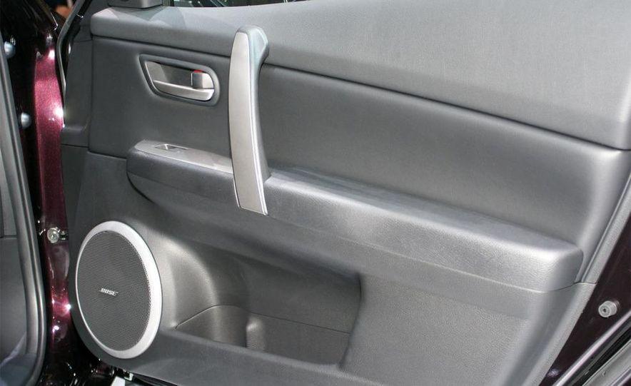 2009 Mazda 6 sedan - Slide 2