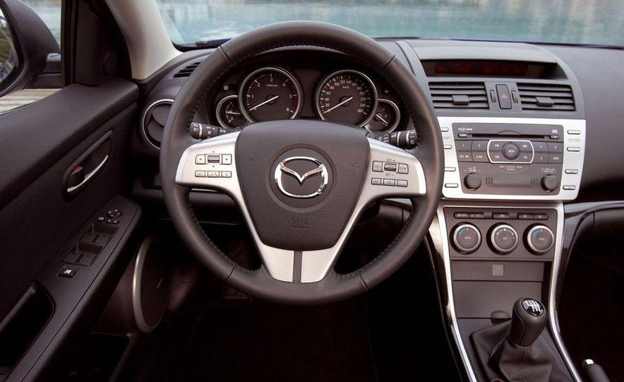 2009 Mazda 6 sedan - Slide 31