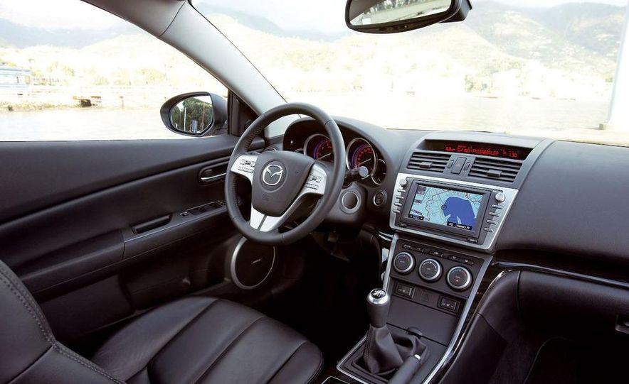 2009 Mazda 6 sedan - Slide 32