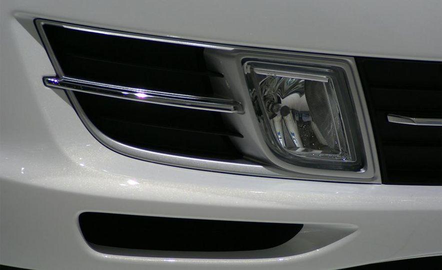 2009 Mazda 6 sedan - Slide 11
